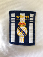 1998/00 Real Madrid Home Shirt (XL) 7/10