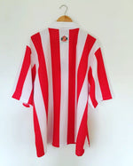 1997/99 Sunderland Home Shirt (XL) 9/10