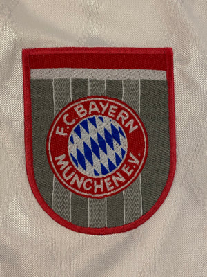 1995/97 Bayern Munich Away Shirt (S) 6/10