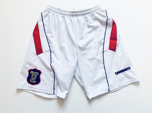 1996/98 Scotland Home Shorts (L) 7/10