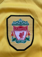 2004/06 Liverpool Away Shirt (M) 7.5/10