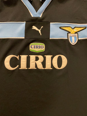 1998/99 Lazio Away Shirt (XL) 8.5/10