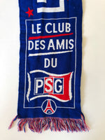 Vintage Paris Saint-Germain Scarf
