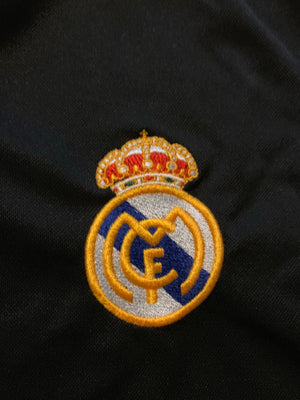 2001/02 Real Madrid Away CL Centenary Shirt (S) 10/10