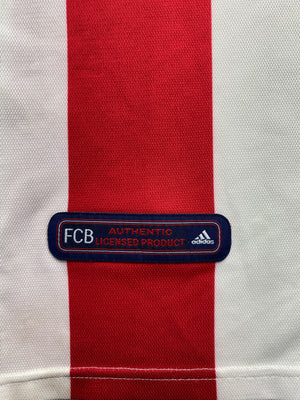 2000/01 Bayern Munich Away Shirt (M) 9/10