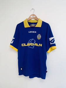 2005/06 Hellas Verona Home Shirt (L) 9.5/10