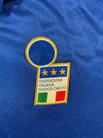 1992/93 Italy *Player Issue* Home Shirt (M) 8.5/10