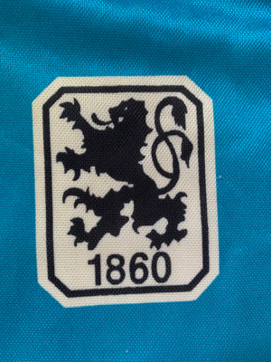 1995/96 1860 Munich Home Shirt Nowak #10 (XL)