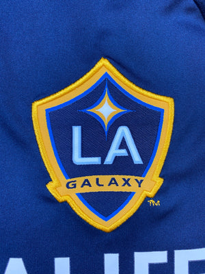 2007/08 LA Galaxy Away Shirt Beckham #23 (S) 9.5/10