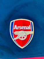 2008/09 Arsenal Away Shorts (XXL) 9/10