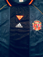 1998/99 Spain Away Shirt (XL) 10/10
