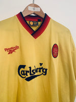 1997/99 Liverpool Away Shirt (XXL) 9.5/10