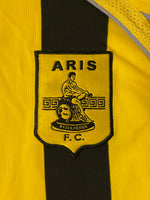 2006/07 Aris Thessaloniki Home Shirt (M) 9/10
