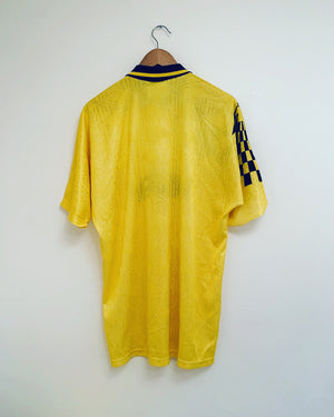 1991/95 Tottenham Away Shirt (L) 8.5/10