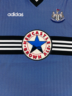 1996/97 Newcastle Away Shirt (XL) 9/10