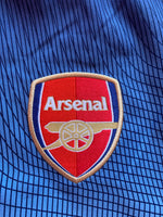 2002/04 Arsenal Away Shirt (XL) 9/10