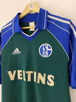 2000/01 Schalke Third Shirt (L) 6.5/10