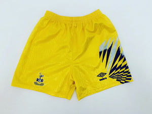 1991/95 Tottenham Away Shorts (L) 9/10