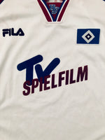 2000/01 Hamburg Home Shirt (L) 9/10