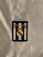1998/00 Real Madrid Home Shirt (L) 8/10