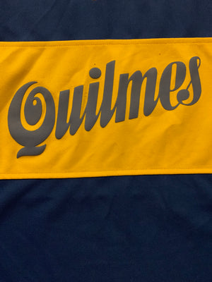 2001 Boca Juniors Home Shirt (XXL)