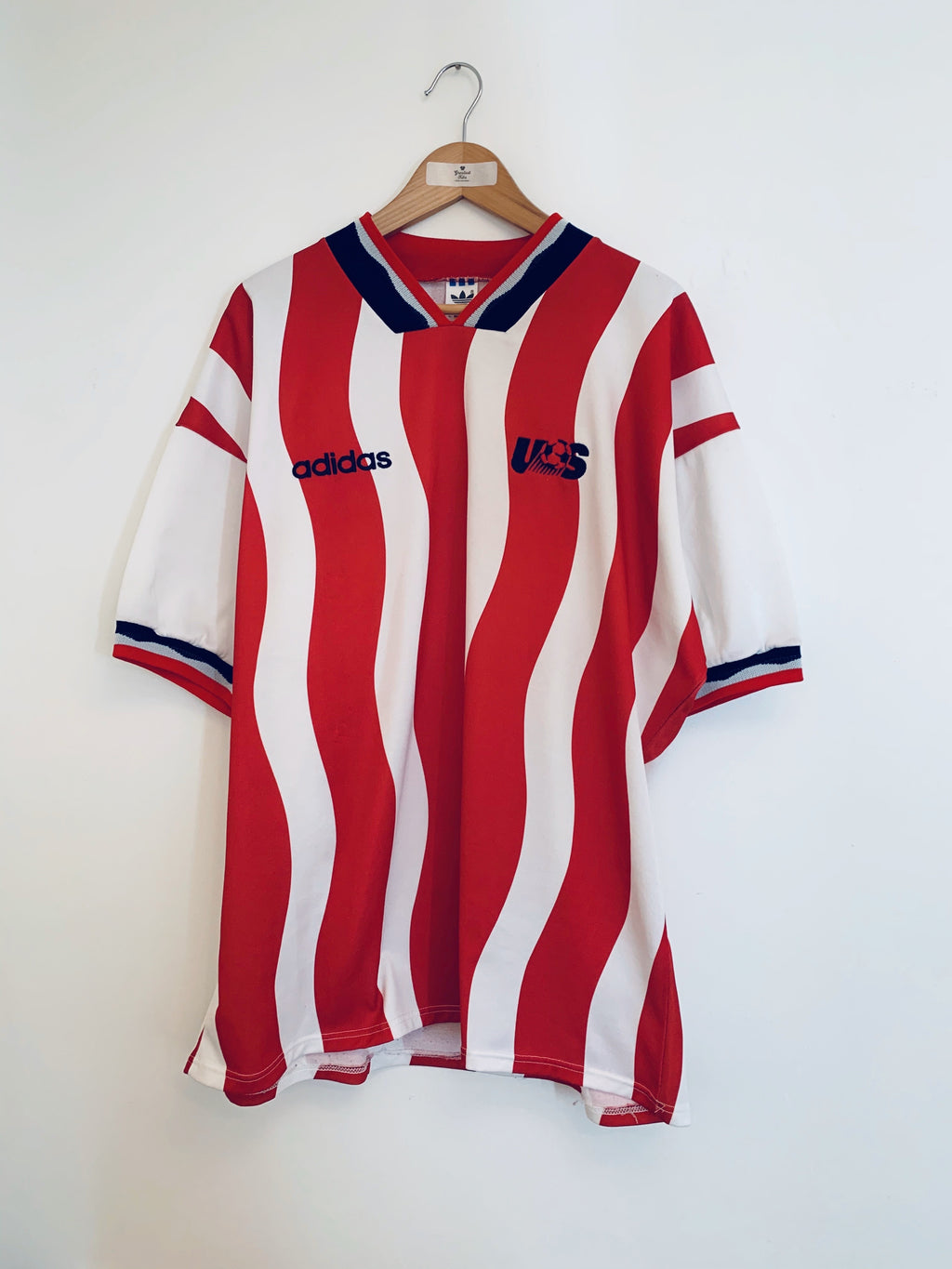 1994 USA Home Shirt (XL) 8/10