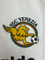 2005/06 Venezia Away L/S Shirt (XL) 9/10