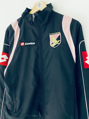 2008/09 Palermo Training Jacket (S) 9/10