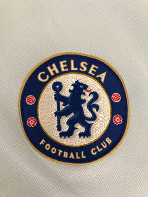 2005/06 Chelsea Away Shirt Lampard #8 (M) 9/10