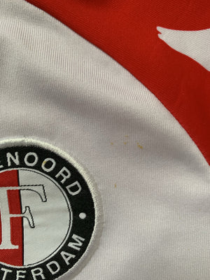 2006/07 Feyenoord *Prototype* Home Shirt (L) 9/10