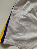 1996/98 Leeds United Home Shorts (L)