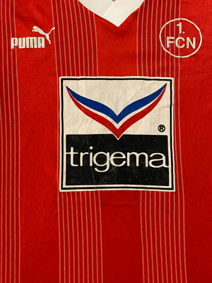 1993/94 Nurnberg Home Shirt (XL) 8.5/10
