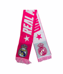 Vintage Real Madrid Scarf