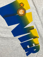 1997/98 Inter Milan T-Shirt (L) 9.5/10