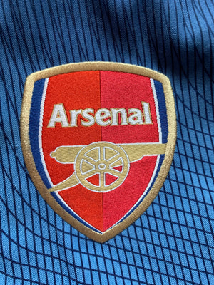 2002/03 Arsenal Away Shirt (XXL)