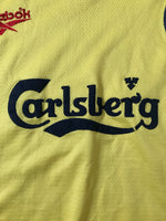 1997/99 Liverpool Away Shirt (L) 8.5/10