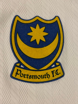 1998/99 Portsmouth Third Centenary Shirt (M) 9/10