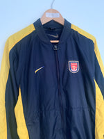 1999/01 Arsenal Training Jacket (M) 9.5/10