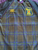 1994/96 Scotland Home Shirt (M)