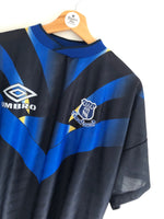 1996/97 Everton Training Shirt (L) 9/10