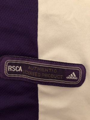 2001/02 Anderlecht Home Shirt (XL) 7/10