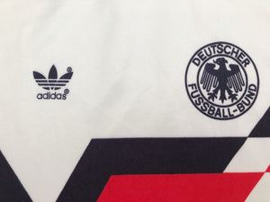 1990/92 West Germany Home Shirt (L) 9/10
