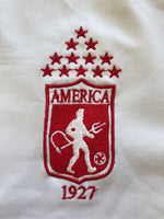 2001 America de Cali Training Shirt #9 (L) 7.5/10