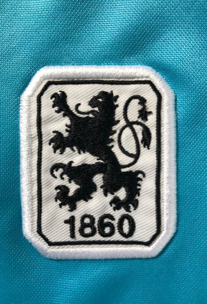 1999/01 1860 Munich Home L/S Shirt (XL)
