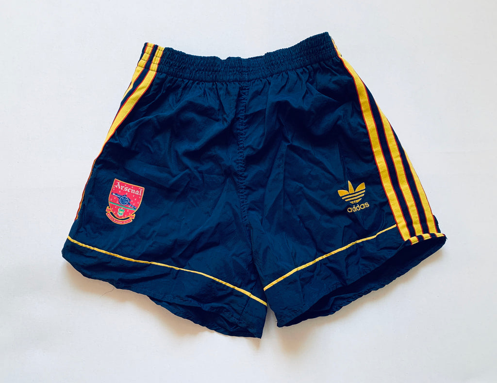 1991/93 Arsenal Away Shorts (XS) 7.5/10