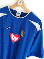 2003/05 Portsmouth Home Shirt (XXL) 9/10