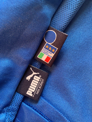2004/06 Italy Home Shirt (L)