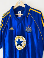 1998/99 Newcastle Away Shirt (L) 9/10