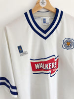 1996/97 Leicester Away Shirt #2 (Grayson) (L) 8.5/10