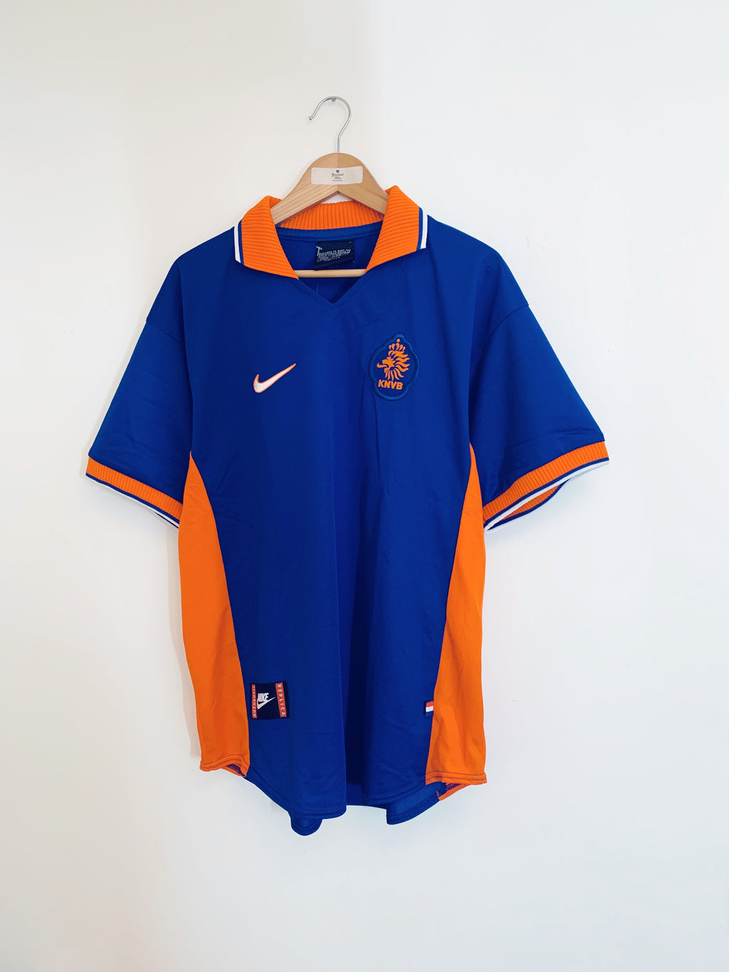 1997/98 Holland Away Shirt (L) 9.5/10